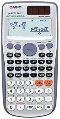 Calculators (Min. 10% Off)