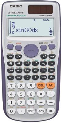 Casio FX991ES Plus Scientific Calculator