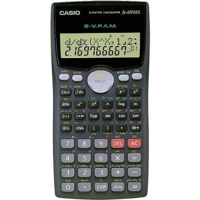 Casio FX 100 MS* Scientific  Calculator(10 Digit)