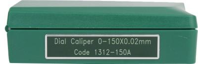Insize-1312-150A-Dial-Caliper-(0-150mm)