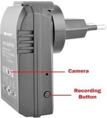 View Autosity Detective Security Hidden 16GB Spy Pen Camera For Photo/Video Recording Camcorder(Black) Price Online(Autosity)