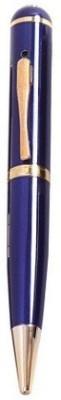 Autosity Detective Survilliance HD SPY PEN CAMERA Pen Spy Product Camcorder(Blue)