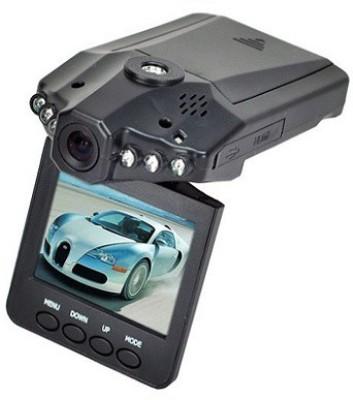 View Autosity Secrete Detective DVR-2.5-Car Car DVR Spy Product Camcorder(Black)