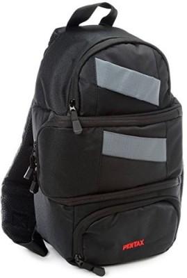 Pentax 85221  Camera Bag(Black)