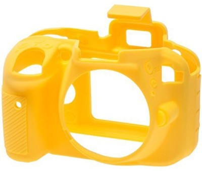 easyCover easyCover ECND3300Y easyCover Camera Case for Nikon D3300 (Yellow)  Camera Bag(Yellow) at flipkart