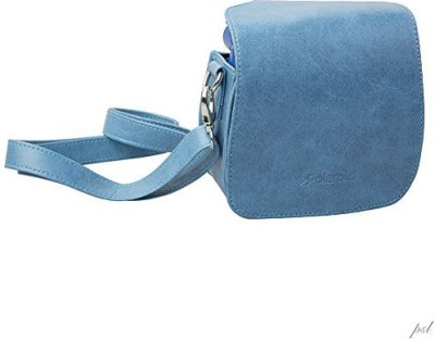 Polaroid PLC300B  Camera Bag(Blue)