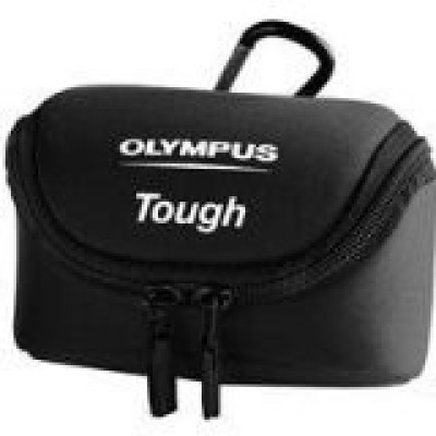 Olympus 202584  Camera Bag(Black)