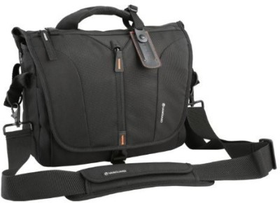 Vanguard UP-Rise II 28  Camera Bag(Black) at flipkart