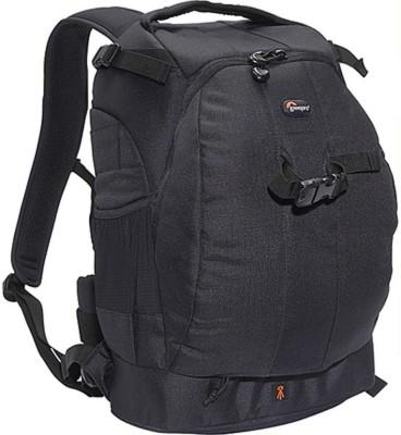 Lowepro Flipside 400 Aw Backpack (Black)  Camera Bag(Black)  available at flipkart for Rs.7390