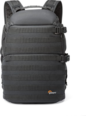 Lowepro PRO TACTIC 450 AW  Camera Bag(Black) at flipkart