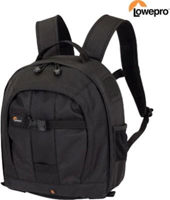 Lowepro Pro Runner 200 Aw Black Backpack  Camera Bag(Black)  available at flipkart for Rs.4490