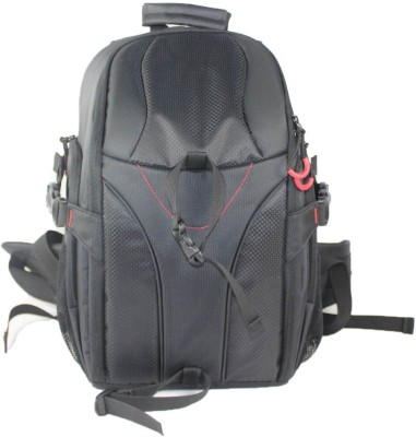 Power Smart MG1501 Compact Professional DSLR Backpack Camera Bag Black Power Smart Camera Bags