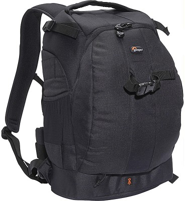 Lowepro Flipside 400 AW Multi Use Backpack(Black) at flipkart