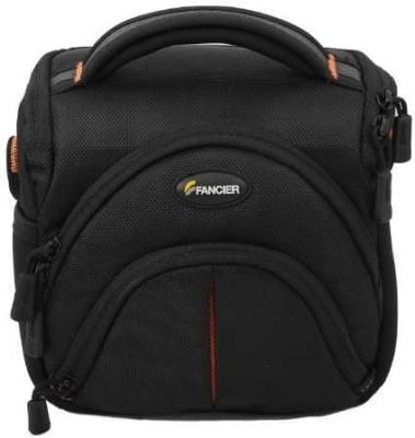 Fancier Hologon 91 Camera Bag Black Fancier Camera Bags
