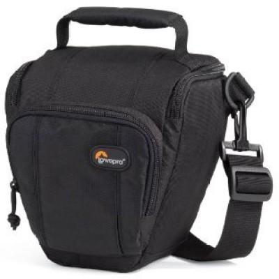 Lowepro Toploader Zoom 45 AW (Black)  Camera Bag(Black)