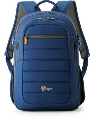 Lowepro Tahoe BP 150 (Galaxy Blue)  Camera Bag(Blue) at flipkart