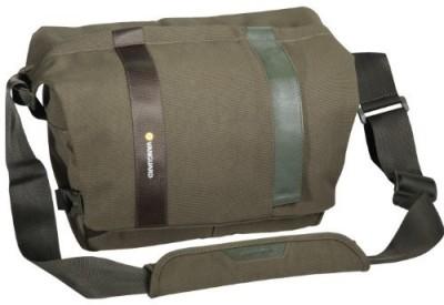 Vanguard Vojo 28GR  Camera Bag(Green) at flipkart
