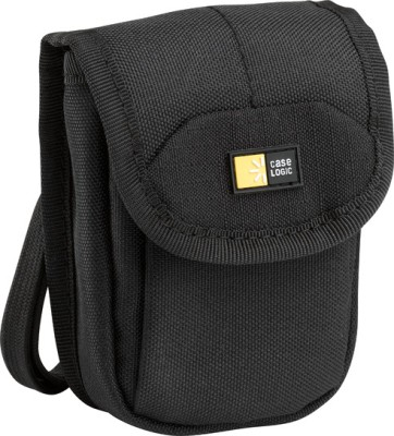 Case Logic PVL 202 Camera Bag Black Case Logic Camera Bags