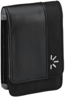 Case Logic EDC 1 Camera Case Black Case Logic Camera Bags