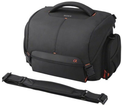 Sony LCS-SC8  Camera Bag(Black)
