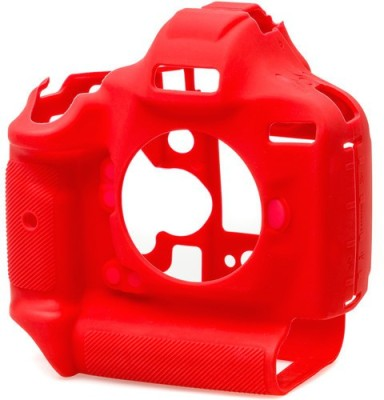 Axcess Silicone Protection Cover for CANN 1DX Mark II Camera Bag Red Axcess Camera Bags