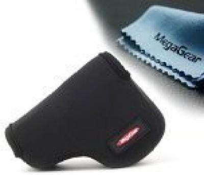 Megagear MG373  Camera Bag Black