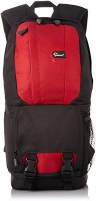 Lowepro Fastpack 100 (Red)  Camera Bag(Red) at flipkart