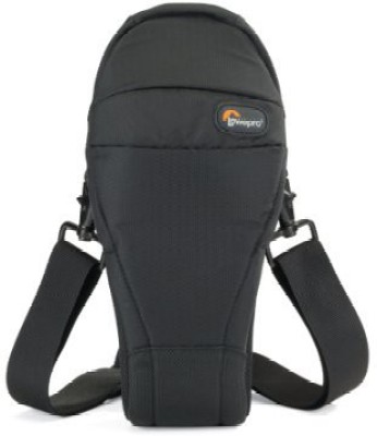 Lowepro Quick Flex Pouch 75 AW  Camera Bag(Black) at flipkart