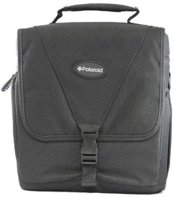 Polaroid PL-CC18-5  Camera Bag(Black)