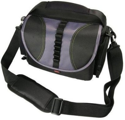 Pentax 85115  Camera Bag(Black/Grey)
