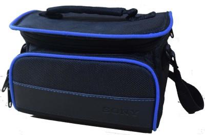 SONY MII HD1 Camera Bag Black, Blue SONY Camera Bags