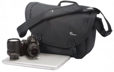 Lowepro Passport Messenger Camera Bag Black
