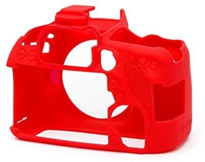 easyCover 80D Red Camera Bag