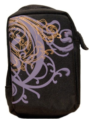 Familiz CP19 Camera Bag(Black) 1