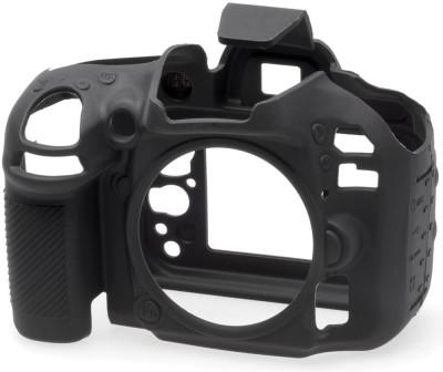Axcess Silicon Case For NKN D600 Black Camera Bag Black Axcess Camera Bags