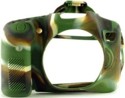 Axcess Silicon Case For CANN 6D Camo Camera Bag Camo Axcess Camera Bags