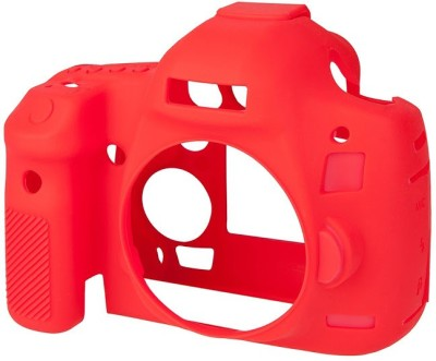 Axcess Silicon Case For CANN 5D Mark III Red Camera Bag Red