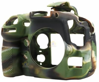 Axcess Silicon Case For NKN D810 Camo Camera Bag Camo Axcess Camera Bags