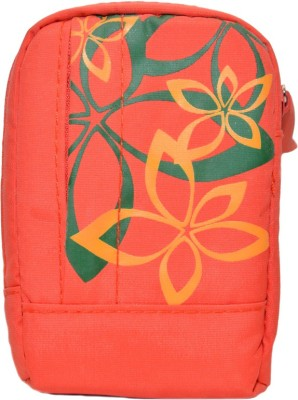 Familiz CP09 Camera Bag(Red) 1