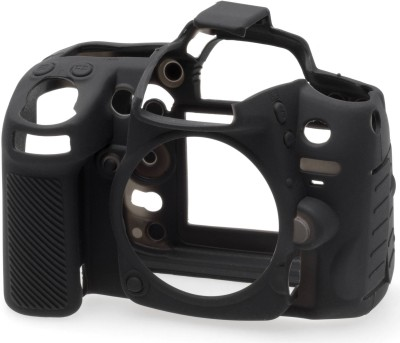 Axcess Silicon Camera Case For NKN D7000 Black Camera Bag