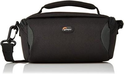 Lowepro E61PLW36509 Camera Bag Black Lowepro Camera Bags