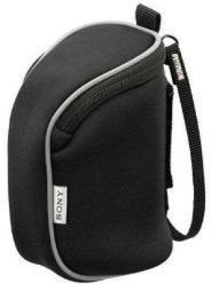 Sony LCSBBD/B  Camera Bag(Black)