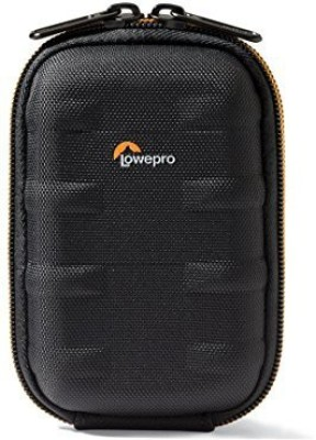Lowepro Santiago 20 II Camera Bag Black/Orange Lowepro Camera Bags