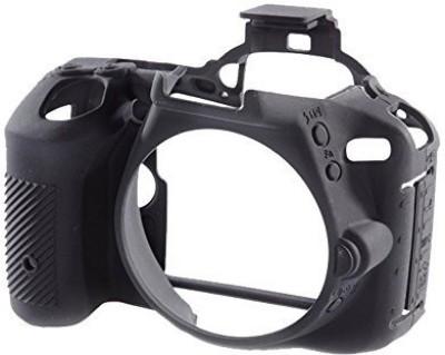 easyCover easyCover ECND5500B Camera Case for Nikon D5500 (Black)  Camera Bag(Black) at flipkart