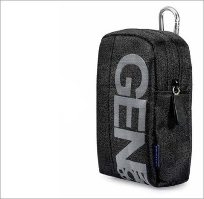 Fonokase Gen Camera Bag Black