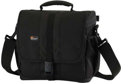 Lowepro 170  Camera Bag(Black) at flipkart