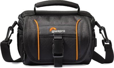 Lowepro Adventura SH 110 II Camera Bag Black Lowepro Camera Bags