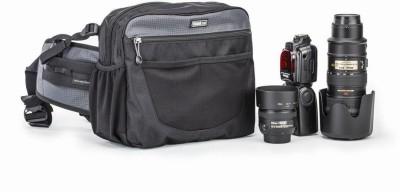 Axcess Silicon Case For CANN 5D Mark III  Camera Bag(Black)