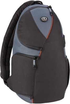 Tamrac Tamrac 4278 Jazz 78 Digital SLR Camera Sling Backpack Case (Black/Multi)  Camera Bag(Black/Multi) at flipkart