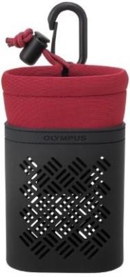 Olympus V600083RW000  Camera Bag(Red)
